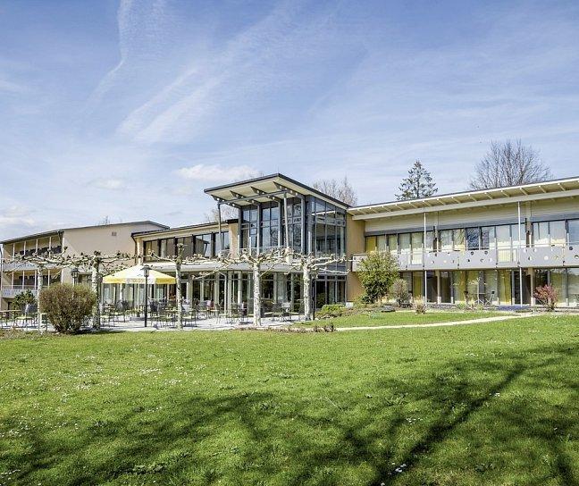 JUFA Hotel Wangen - Sport-Resort, Deutschland, Region Bodensee, Wangen im Allgäu, Bild 1
