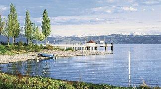 Hotel Ferienwohnpark Immenstaad, Deutschland, Region Bodensee, Immenstaad am Bodensee