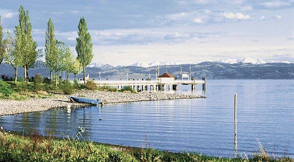 Hotel Ferienwohnpark Immenstaad, Deutschland, Region Bodensee, Immenstaad am Bodensee, Bild 1