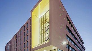 Comfort Hotel Friedrichshafen, Deutschland, Region Bodensee, Friedrichshafen