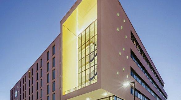 Comfort Hotel Friedrichshafen, Deutschland, Region Bodensee, Friedrichshafen, Bild 1