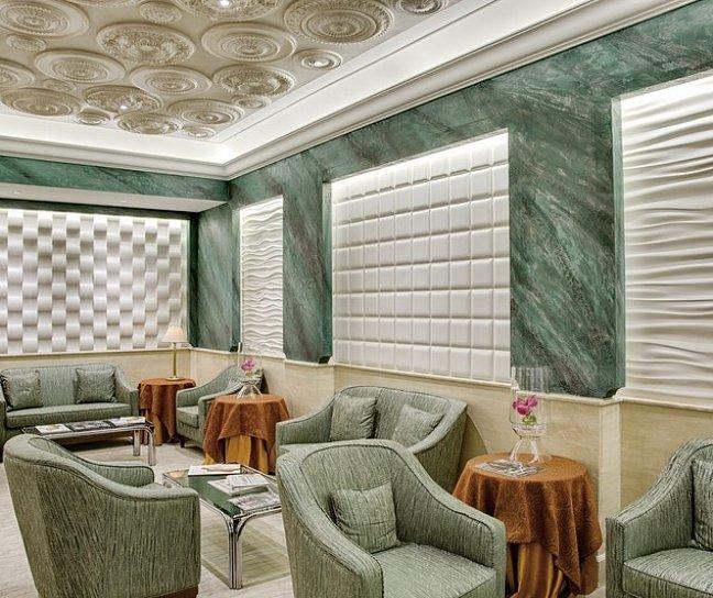 Grand Hotel Adriatico, Italien, Florenz, Bild 1