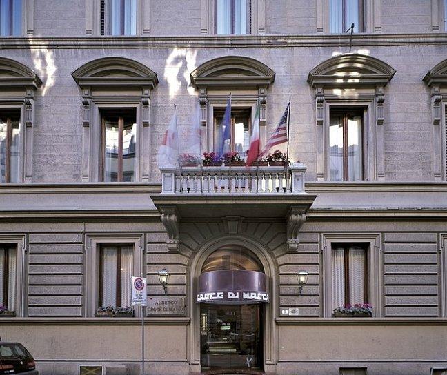 Hotel Croce di Malta, Italien, Florenz, Bild 1