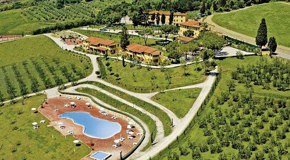 Hotel Agriturismo Belmonte, Italien, Florenz, Montaione, Bild 1