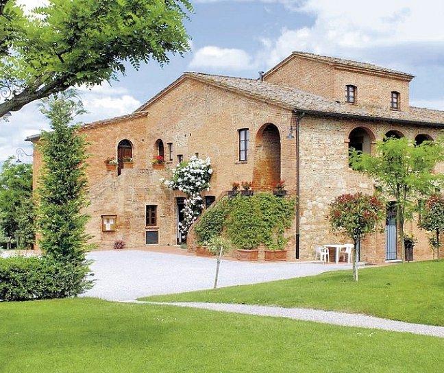 Hotel Montepulciano Country Resort, Italien, Florenz, Acquaviva, Bild 1