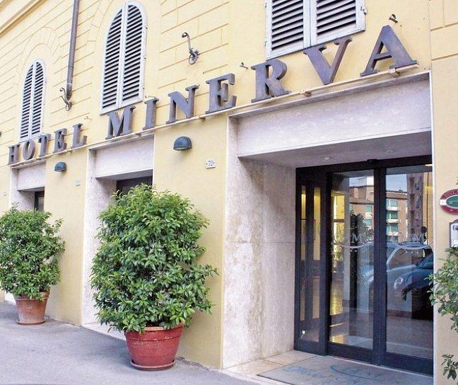 Hotel Minerva, Italien, Florenz, Siena, Bild 1