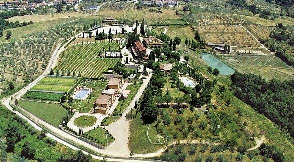 Hotel Fattoria degli Usignoli, Italien, Florenz, San Donato Franzano, Bild 1