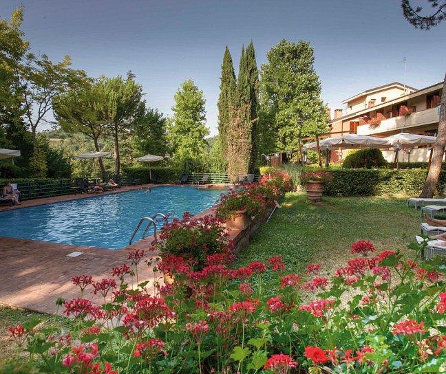 Park Hotel Chianti, Italien, Florenz, Tavarnelle Val di Pesa, Bild 1