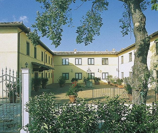 Hotel Relais dell' Olmo, Italien, Umbrien, Perugia, Bild 1