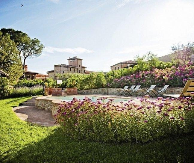 Hotel Borgo dei Conti Resort, Italien, Umbrien, Perugia, Bild 1