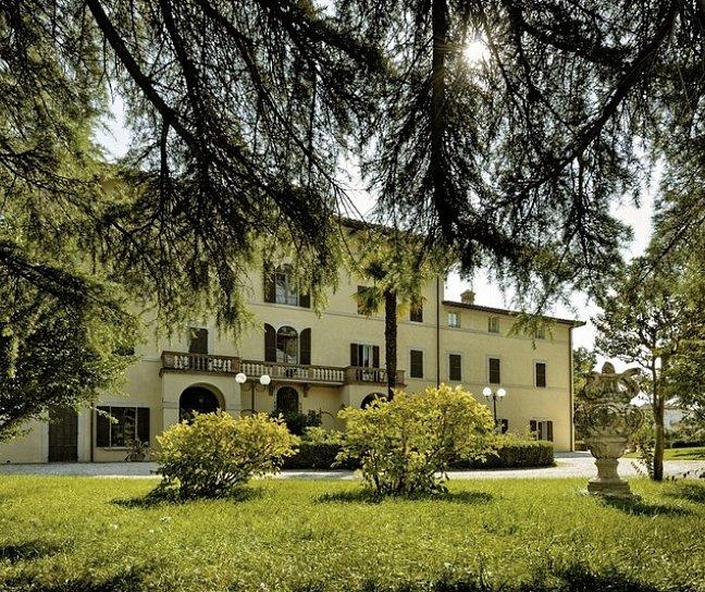 Hotel Posta Donini, Italien, Umbrien, Perugia, Bild 1