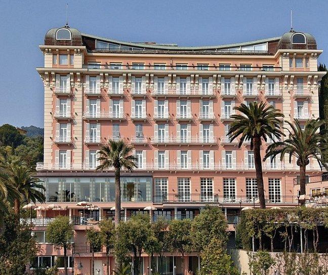 Grand Hotel Bristol Resort & SPA, Italien, Ligurien, Rapallo, Bild 1