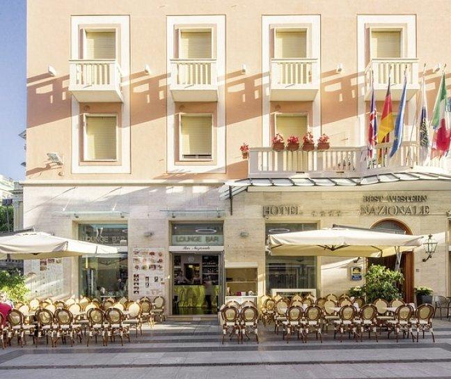 Best Western Hotel Nazionale, Italien, Ligurien, Sanremo, Bild 1