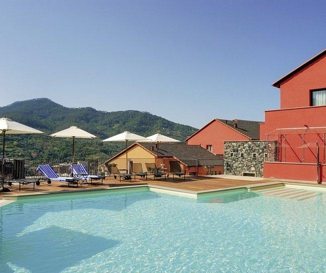Park Hotel Argento, Italien, Ligurien, Levanto, Bild 1