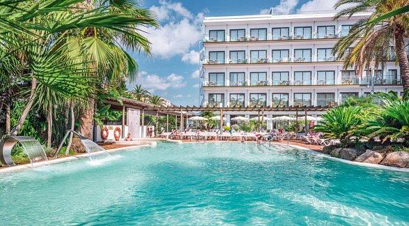 Hotel SUMUS Stella & Spa, Spanien, Costa Barcelona, Pineda de Mar, Bild 1
