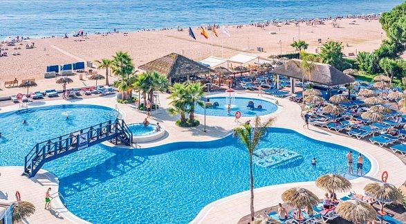 Hotel Tahití Playa & Suites, Spanien, Costa Barcelona, Santa Susanna, Bild 1