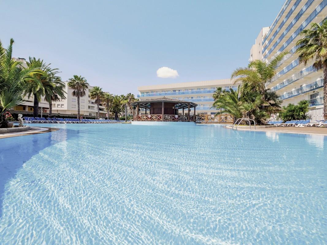 Hotel Golden Taurus Aquapark Resort, Spanien, Costa Brava, Pineda de Mar