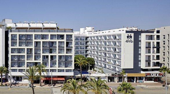 Gran Hotel Flamingo, Spanien, Costa Brava, Lloret de Mar, Bild 1