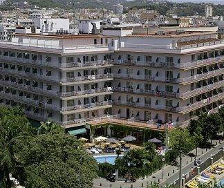 Hotel Acapulco, Spanien, Costa Brava, Lloret de Mar, Bild 1
