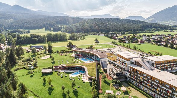 Hotel Aldiana Club Salzkammergut, Österreich, Steiermark, Bad Mitterndorf, Bild 1