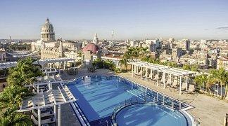 Hotel Iberostar Parque Central, Kuba, Havanna