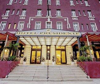 Hotel roc Presidente, Kuba, Havanna, Bild 1