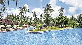 Hotel Duangjitt Resort & Spa, Thailand, Phuket, Patong Beach