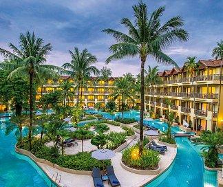 Hotel Phuket Marriott Resort & Spa, Merlin Beach, Thailand, Phuket, Patong, Bild 1