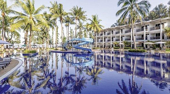 Hotel Sunwing Bangtao Beach, Thailand, Phuket, Bang Tao Beach, Bild 1