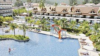 Hotel Sunwing Kamala Beach, Thailand, Phuket, Kamala Beach