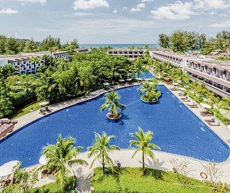 Hotel Sunprime Kamala Beach, Thailand, Phuket, Kamala Beach, Bild 1