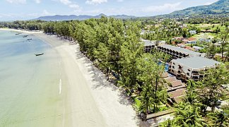 Hotel Best Western Premier Bangtao Beach Resort & Spa, Thailand, Phuket, Bang Tao Beach