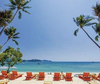 Hotel Bandara Phuket Beach Resort, Thailand, Phuket, Panwa Beach, Bild 1