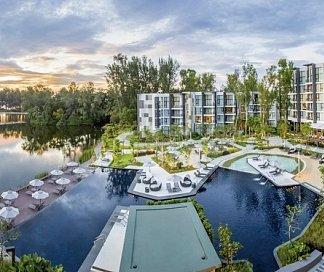 Hotel Cassia Phuket, Thailand, Phuket, Bang Tao Beach, Bild 1