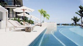 Hotel Mandarava Beach Resort & Spa, Thailand, Phuket, Karon Beach