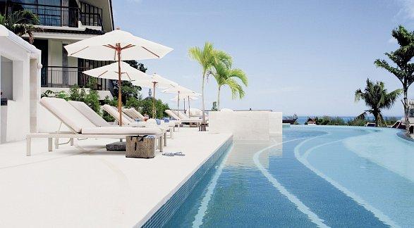 Hotel Mandarava Beach Resort & Spa, Thailand, Phuket, Karon Beach, Bild 1