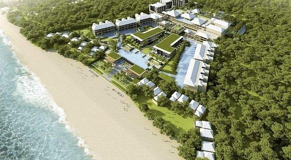 Hotel Phuket Marriott Resort & Spa, Nai Yang Beach, Thailand, Phuket, Nai Yang Beach, Bild 1
