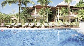 Hotel Khao Lak Bayfront Resort, Thailand, Phuket, Khao Lak