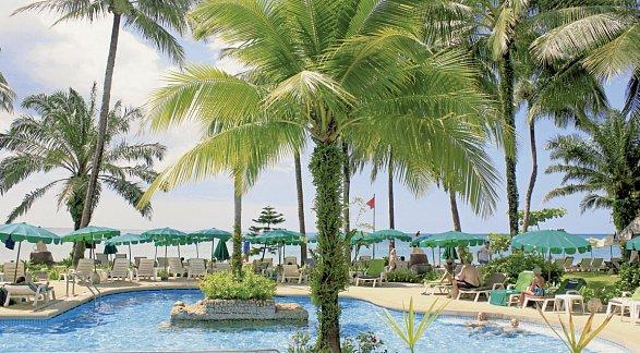 Hotel Khao Lak Palm Beach Resort, Thailand, Phuket, Khao Lak, Bild 1