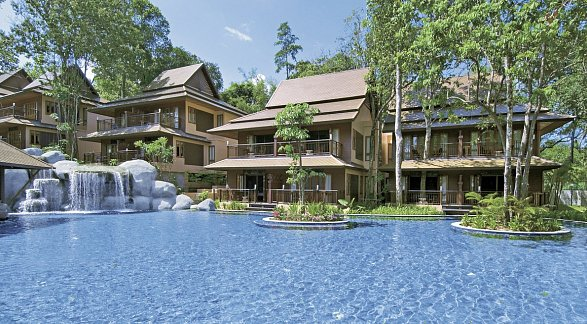Hotel Khao Lak Merlin Resort, Thailand, Phuket, Khao Lak Beach, Bild 1