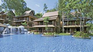 Hotel Khao Lak Merlin Resort, Thailand, Phuket, Khao Lak Beach