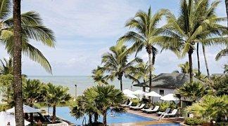 Hotel La Flora Resort & Spa, Thailand, Phuket, Khuk Khak Beach