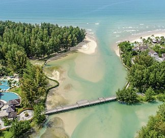 Hotel Apsara Beachfront Resort & Villa, Thailand, Phuket, Khao Lak, Bild 1