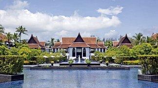 Hotel JW Marriott Khao Lak Resorts & Spa, Thailand, Phuket, Khuk Khak Beach