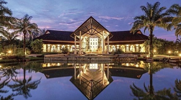 Hotel Beyond Resort Khao Lak, Thailand, Phuket, Khao Lak, Bild 1