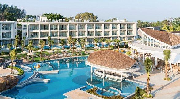Hotel The Sands Khao Lak by Katathani Resorts, Thailand, Phuket, Khao Lak, Bild 1