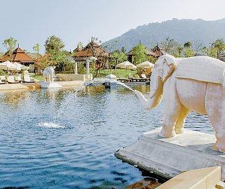 Hotel Centara Khao Lak Seaview Resort & Spa, Thailand, Phuket, Khao Lak, Bild 1