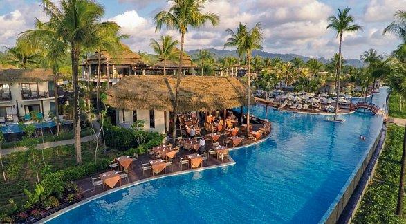 Hotel The Haven Khao Lak, Thailand, Phuket, Khao Lak, Bild 1