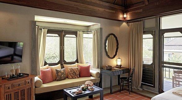 Hotel Moracea by Khao Lak Resort, Thailand, Phuket, Sunset Beach, Bild 1