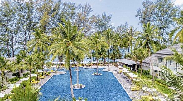 Hotel X10 Khaolak Resort, Thailand, Phuket, Lah Own Beach, Bild 1